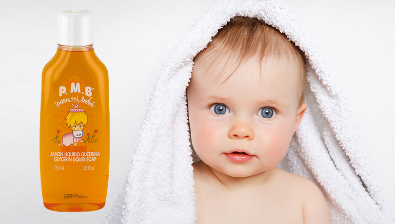 Pmb Glycerin Liquid Soap Main
