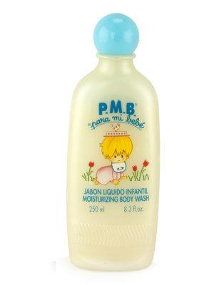 Pmb Jabon Liquido 250